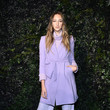 Ava Michelle Alice + Olivia By Stacey Bendet - Arrivals - February 2020 - New York Fashion Week: The Shows