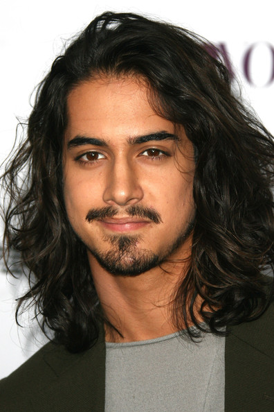 Avan Jogia Photos Photos Arrivals At The Teen Vogue