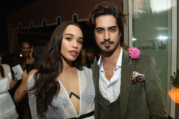 Avan Jogia 2017 Entertainment Weekly Pre-Emmy Party - Inside