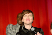 Scarlett Johansson and Don Cheadle Photos Photo