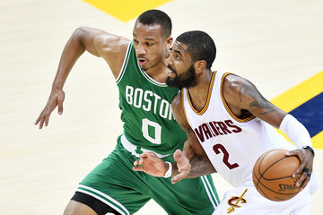 Avery Bradley Boston Celtics v Cleveland Cavaliers - Game Four