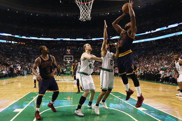 Avery Bradley Cleveland Cavaliers v Boston Celtics - Game One