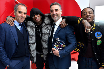 Avery Lipman Jacquees Republic Records Celebrates the GRAMMY Awards in Partnership With Cadillac, Ciroc and Barclays Center at Cadillac House - Inside