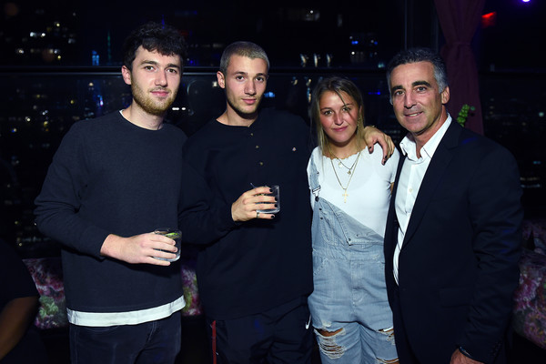 Republic Records Celebrates The 2019 VMAs At The Fleur Room At Moxy Chelsea