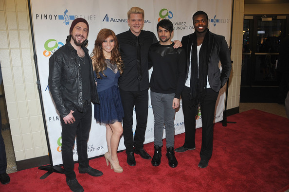 avi kirstie dating Kirstin taylor kirstie maldonado (born may 16, 1992) is an american singer and  songwriter,  together they formed the a cappella group pentatonix along with  avi kaplan and kevin olusola the group entered and eventually won the third.
