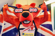 Aviva 2012 UK Olympic Trials and Championship - Behind The Scenes
