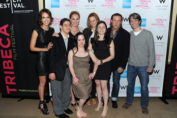 Monica Walters Awards Night Show & Party At The 2010 Tribeca Film Festival - Arrivals