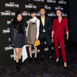 """Awkwafina """"Shang-Chi And The Legend Of The Ten Rings"""" New York Screening"""