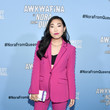 Awkwafina Comedy Central's Awkwafina is Nora From Queens Premiere Party