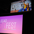 """Awkwafina SCAD aTVfest 2020 - """"Awkwafina Is Nora From Queens"""""""