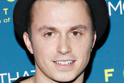 Actor Kenny Wormald attends the 'That Awkward Moment' screening at Sunshine Landmark on January 22, 2014 in New York City.