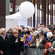 Axel Klausmeier Germany Celebrates 25th Anniversary Of The Fall Of The Berlin Wall