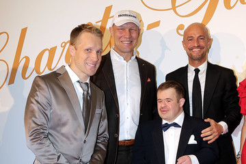 Axel Schulz Charity Gala 2017 in Bad Nauheim