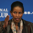 Ayaan Hirsi Ali Ayaan Hirsi Ali Delivers Remarks On ISIS, Islam And The West