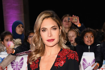 Ayda Field Pride Of Britain Awards 2018 - Red Carpet Arrivals