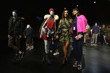 Aysegul Uluc Mudo - Press Event - Mercedes-Benz Fashion Week Istanbul - October 2016