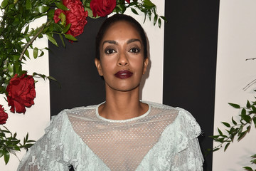 Azie Tesfai LAND of distraction Launch Event - Red Carpet