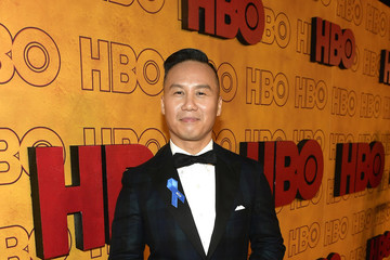 B.D. Wong HBO's Post Emmy Awards Reception - Red Carpet