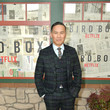 B.D. Wong 'Bird Box' New York Screening