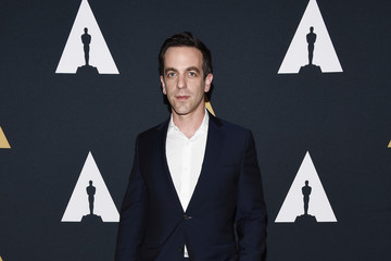 B.J. Novak The Academy Of Motion Picture Arts And Sciences Presents 'The Sherman Brothers: A Hollywood Songbook'