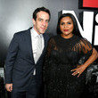 B.J. Novak LA Premiere Of Amazon Studio's 'Late Night' - Red Carpet