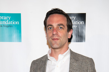 B.J. Novak Library Foundation Of Los Angeles' Young Literati's 11th Annual Toast