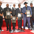 B Real Cypress Hill Honored With Star On The Hollywood Walk Of Fame
