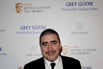 Alfred Molina BAFTA, Grey Goose & Soho House After Party - Arrivals