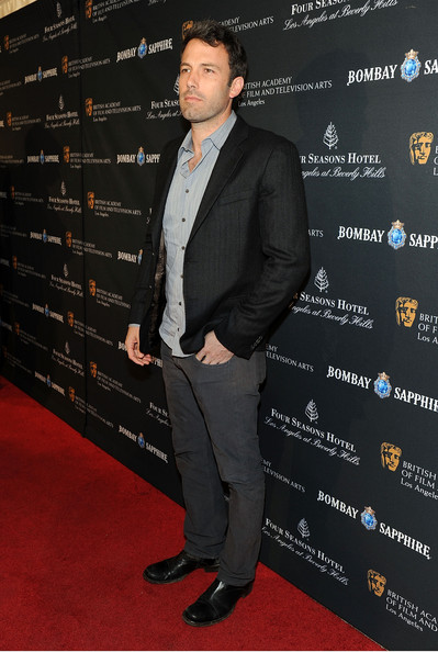 Actor/Director Ben Affleck attends the BAFTA Los Angeles Awards Season Tea in Association with The Four Seasons and Bombay Sapphire at the Four Seasons Hotel Los Angeles on January 15, 2011 in Los Angeles, California.