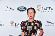 Camilla Luddington attends BAFTA Los Angeles + BBC America TV Tea Party 2018 at The Beverly Hilton Hotel on September 15, 2018 in Beverly Hills, California.