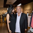 Philip Green Tehmina Sunny Photos