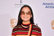 Hong Chau attends The BAFTA Los Angeles Tea Party at Four Seasons Hotel Los Angeles at Beverly Hills on January 04, 2020 in Los Angeles, California.