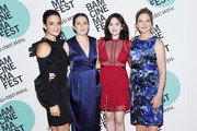 Jenny Slate and Gillian Robespierre Photos Photo