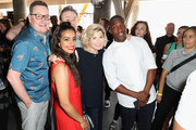 Jodie Whittaker and Mandip Gill Photos Photo