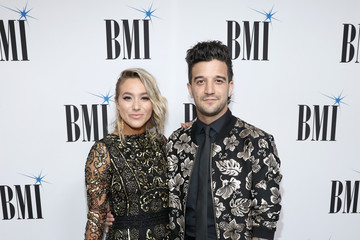 BC Jean 66th Annual BMI Pop Awards - Red Carpet