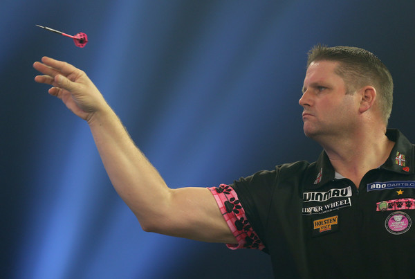 BDO World Darts Championship - Day Four