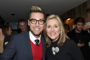 Lance Bass Meredith Vieria Photos Photo