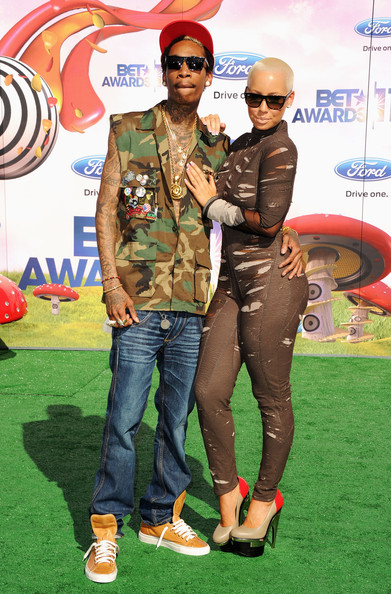 amber rose wiz khalifa 2011. Amber Rose