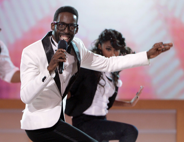 celebration of gospel 2013 tye tribbett sings same god