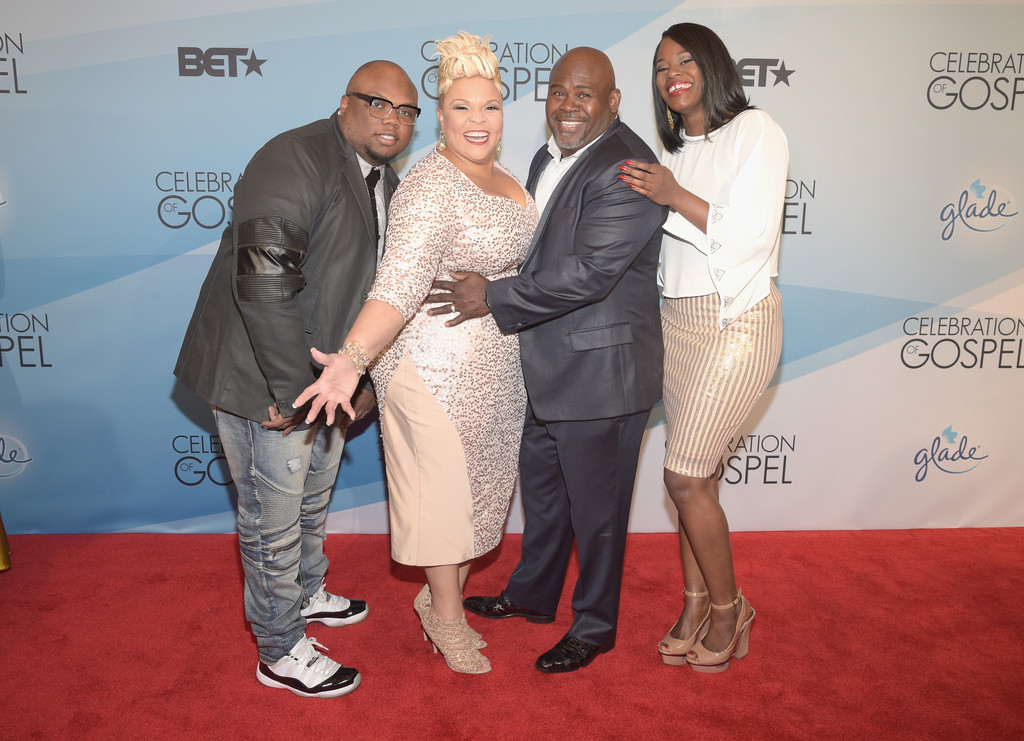 "Tamela Mann To Perform ""One Way"" On The Today Show Wednesday ..."
