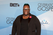 James Wright attends BET Celebration Of Gospel 2016 at Orpheum Theatre on January 9, 2016 in Los Angeles, California.