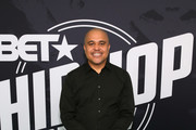 Irv Gotti attends the BET Hip Hop Awards 2017 at The Fillmore Miami Beach at the Jackie Gleason Theater on October 6, 2017 in Miami Beach, Florida.