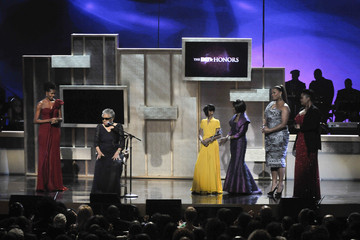 Cicely Tyson Jill Scott BET Honors 2012 - Show