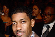 Fonzworth Bentley attends BET Honors 2013 at Warner Theatre on January 12, 2013 in Washington, DC.