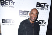 Director John Singleton attends the BET Hosted Reception at Riverhorse On Main on January 22, 2017 in Park City, Utah.