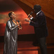 Ledisi and Gregory Porter Photos