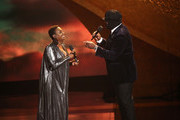 Ledisi and Gregory Porter Photos Photo