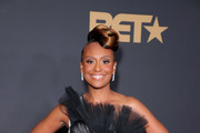 Ryan Michelle Bathe attends the 51st NAACP Image Awards, Presented by BET, at Pasadena Civic Auditorium on February 22, 2020 in Pasadena, California.