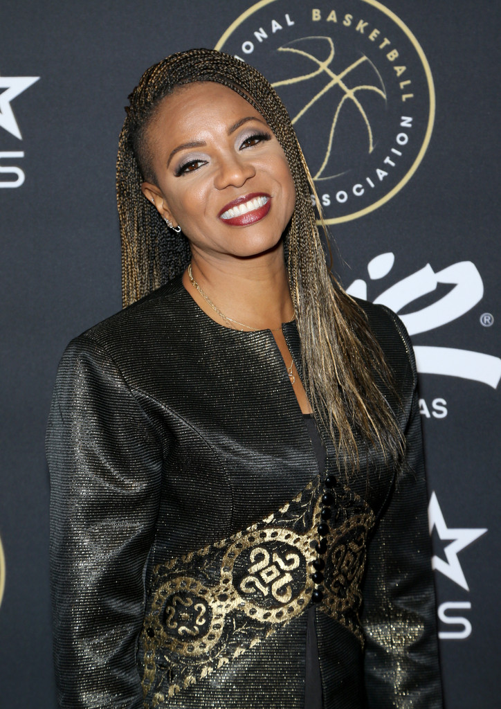 MC Lyte Picture 25 - 2015 BET Awards - Arrivals