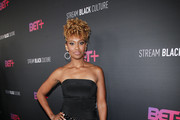 Ryan Michelle Bathe attends the BET+ red carpet and launch party at NeueHouse Los Angeles on September 19, 2019 in Hollywood, California.